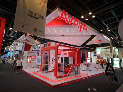 Avaya Finishes GITEX 2017 On A High Note
