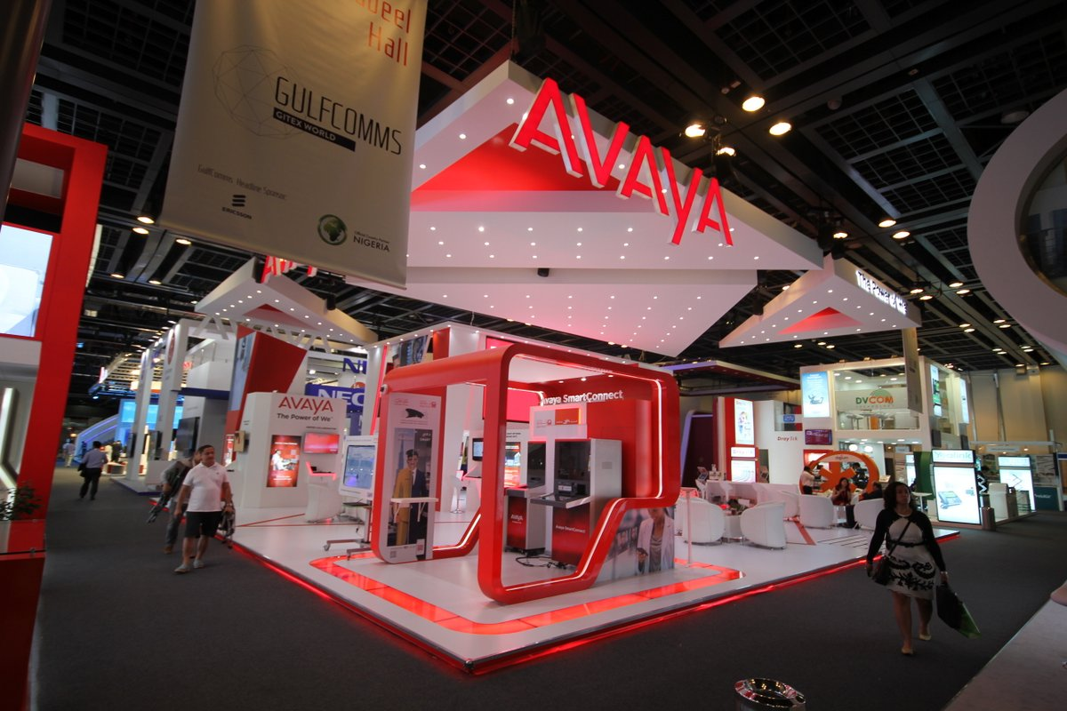 Avaya Finishes GITEX 2017 On A High Note