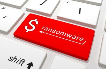 Ransomware attacks in Doha.
